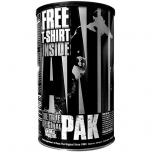 Animal Pak with Free T Shirt
