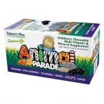 Animal Parade Chewable Grape