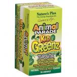 Animal Parade Kid Greenz
