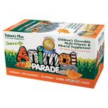 Animal Parade Orange Flavor