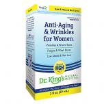 AntiAging and Wrinkles for Women