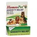 Anxiety Relief Homeopathic Pet