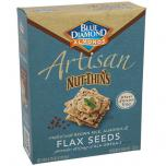 Artisan Nut Thins Flax Seeds Gluten Free