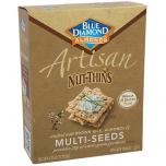 Artisan Nut Thins MultiSeeds Gluten Free
