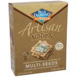 Artisan Nut Thins MultiSeeds Gluten Free