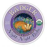 Badger Baby Balm