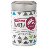Barista's Matcha Green Tea