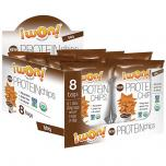 BBQ Protein Chips