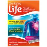Berkeley Life Heart Health
