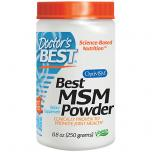 Best MSM Powder