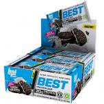 Best Protein Bar Cookies and Cream