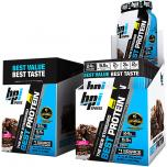 Best Protein Trial