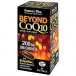 Beyond CoQ10