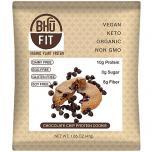BHU Chocolate Chip Protein Cookie
