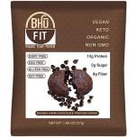 BHU Double Dark Chocolate Protein Cookie