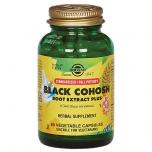 Black Cohosh Root Extract Plus