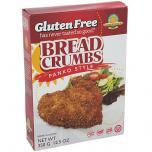 Bread Crumbs Panko Style Gluten Free