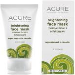 Brightening Facial Mask Argan + Stem Cell