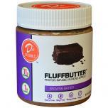 Brownie Batter Almond Fluffbutter