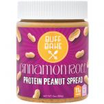 Buff Bake Cinnamon Raisin Peanut Butter
