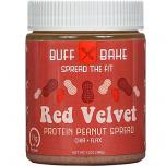 Buff Bake Red Velvet Peanut Butter