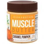 Caramel Pumpkin Spice Cashew Coconut Muscle Butter