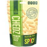 Chedz Gluten Free Spicy