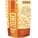 Chedz Spicy
