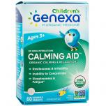 Childrens Organic Calming Aid