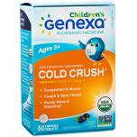 Childrens Organic Cold Crush