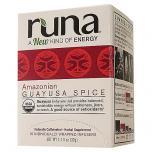 Cinnamon Lemongrass Guayusa