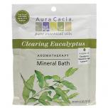 Clearing Eucalyptus Mineral Bath