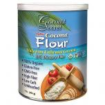 Coconut Flour Raw