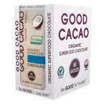 Coconut Omega 3 Chocolate