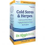 Cold Sores Herpes