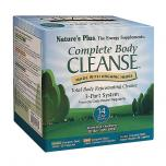 Complete Body Cleanse