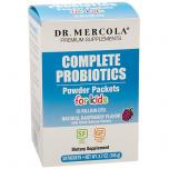 Complete Probiotics for Kids
