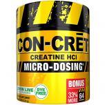 ConCret Lemon Lime (Creatine HCL)