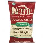 Country Style BBQ Organic Chips