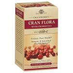 Cran Flora With Probiotics Plus EsterC