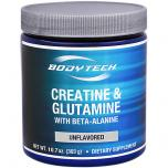 Creatine and Glutamine with Beta Al