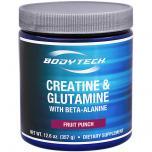 Creatine Glutamine w/ Beta Alanine