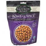 Crunchy Chickpeas Gluten Free Bombay Spice