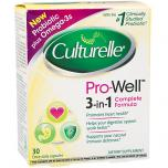 Culturelle ProWell 3in1 Complete Formula