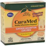 Curamed Effervescent Curcumin