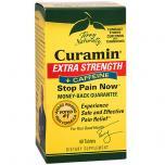 Curamin Extra Strenght + Caffeine