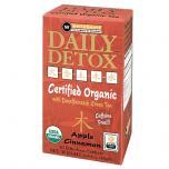 Daily Detox Certified Organic