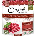 Daily Probiotic Cranberry Supreme