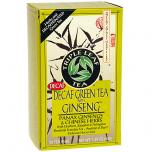 Decaf Green Tea w/Ginseng