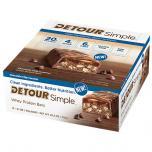 Detour Simple Chocolate Chip Caramel